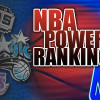 NBA Power Rankings: Week 11