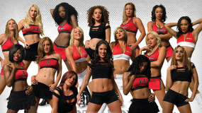 Atlanta Hawks: A-Town Dancers