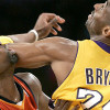Captain Jerk:  Stephen Jackson's Comments on Kobe