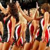 Portland Trailblazers: Blazer Dancers