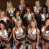Milwaukee Bucks: Energee Dancers