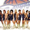 Cleveland Cavaliers: Cavalier Girls