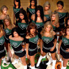 Boston Celtics: Celtics Dancers