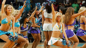 New Orleans Hornets: Honeybees Dancers