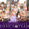 Sacramento Kings: Kings Dance Team