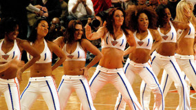 New York Knicks: Knicks City Dancers