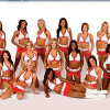Charlotte Bobcats: Lady Cats Dancers