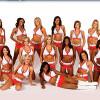 Charlotte Bobcats: Lady Cats Dancers