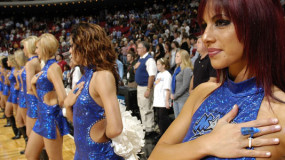 Orlando Magic: Magic Dancers