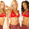 New Jersey Nets: Nets Dancers