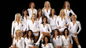 Denver Nuggets: Nuggets Dancers