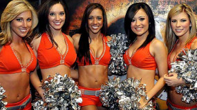 Phoenix Suns: Suns Dancers