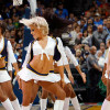 Oklahoma City Thunder: Thunder Girls