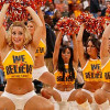 Golden-State Warriors: Warrior Girls