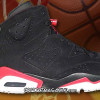 'Sneak'-a-Peek: Air Jordan VI (6) Infrared