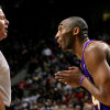 Even the Referee Can't Stop Kobe Bryant