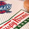 Are Krispy Kreme's the Secret to the Cleveland Cavaliers Success?