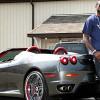 Lebron James' Ride: A Ferrari F430 Spider