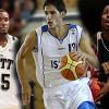 Draft Talk: Why do teams choose European over NCAA?