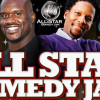 Trailer: Shaquille O'Neal Presents All-star Comedy Jam DVD