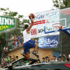 Top 10 Amateur Dunks From The Sprite Slam Dunk Showdowns