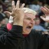 25th Anniversary of The Bob Knight Chair Toss
