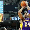 Kobe Saves the Day, but Bynum Steals the Show