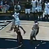 CS-Fullerton Player Pulls Off Vince Carter Dunk In Big West Tourney [Video]