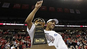 The Ultimate Evan Turner NCAA POY Highlight Mix