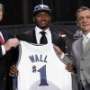 D.C. Welcomes John Wall: Red Carpet, Stretch Navi's, and the John Wall Dance