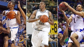 2010 NBA Mock Draft 8.0 – The Final Cut