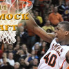 2011 NBA Mock Draft – Version 1.0