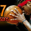 26 Reasons NBA Teams Should Sign Allen Iverson
