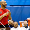 THD Interview with Carlos Boozer of the Chicago Bulls