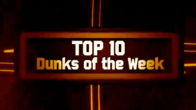 THD's Top 10 Dunks of the NBA Season's Opening Week