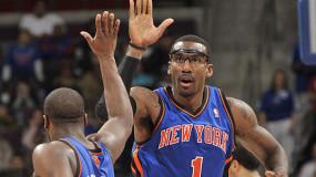 THD Team of the Week: New York Knicks