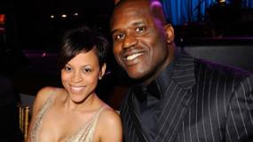 Shaq's Ex-Wife Dishing Dirt on Cheating NBA Players