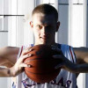Kansas' Cole Aldrich As a Long Distance Shooter?