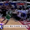 Top 10 NBA Dunk Contest Firsts [Video]