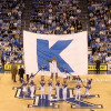 "Preview of '96 Kentucky Championship Video ""Untouchables"""