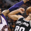 Dare to Dream: Stoudemire to Spurs