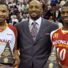 Does Having a McDonald's All American Guarantee Tourney Success?