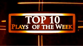 THD's Top 10 NBA Plays of the Week
