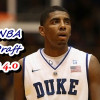 2011 NBA Mock Draft: Version 4.0