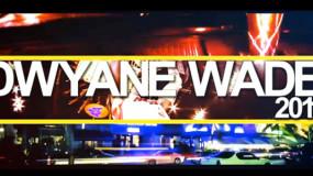 Dwyane Wade Season Highlights Mix