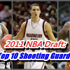 2011 NBA Draft: Top 10 SG Prospects