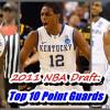 2011 NBA Draft: Top 10 PG Prospects