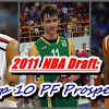 2011 NBA Draft: Top 10 PF Prospects