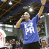 Carlos Arroyo and JJ Barea Help Launce Converse Open Gym In Puerto Rico