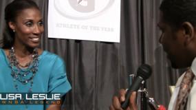 THD Sit Down with WNBA Ambassador Lisa Leslie